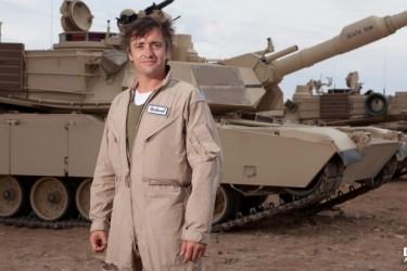 理查德哈蒙德的速成班 第1季第1集 Richard Hammond's Crash Course S01E01
