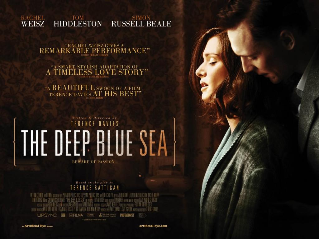 【果然字幕组】蔚蓝深海 The Deep Blue Sea 2011